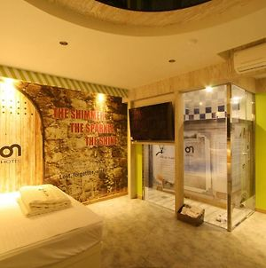 Haeundae On Motel photos Room