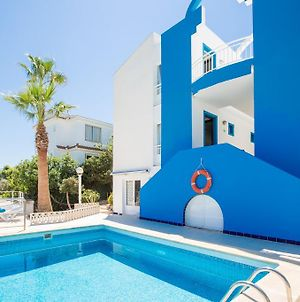 Estel Blanc Apartaments - Adults Only photos Exterior