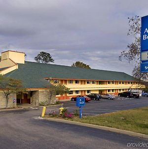 Americas Best Value Inn Florence Cincinnati photos Exterior