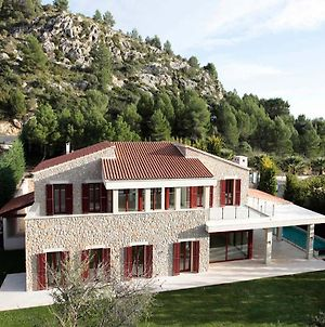 Villa Ruby By Cap Vermell Estate photos Exterior
