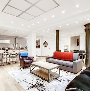 Just Renovated 138M2 On The Seine photos Room