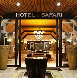 Safari Hotel photos Exterior