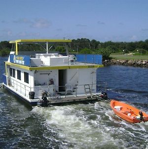 Boyds Bay Houseboat Holidays photos Exterior