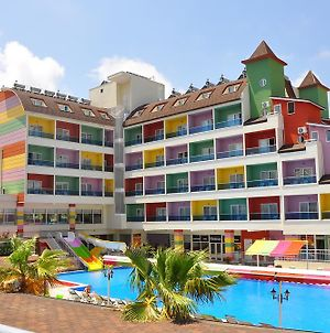 The Colours Side Hotel photos Exterior