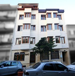 Imc Fatih Apartments photos Room