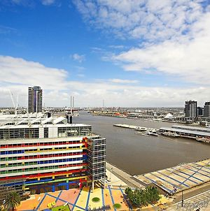 Astra Apartments Docklands photos Exterior