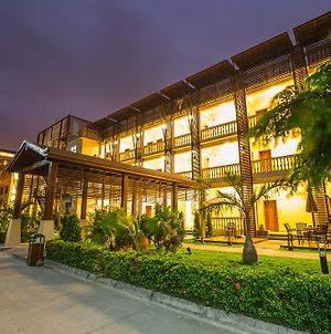 Sanyan Longxing Seaview Hotel photos Exterior