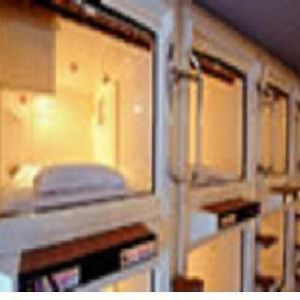 Capsule Hotel Kobe Sannomiya (Adults Only) photos Room