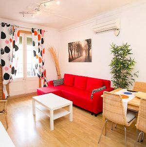 Ro Lively And Bright Apartment Next To Blai St photos Exterior
