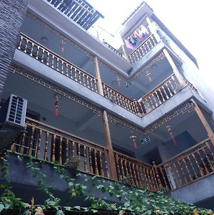 Xiao Lan Ren Exquisite Hostel photos Exterior