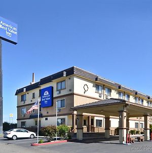 Americas Best Value Inn Stockton photos Exterior