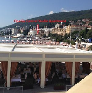 Opatija Central Studio Apartment photos Room