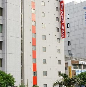 Red Planet Naha Okinawa photos Exterior
