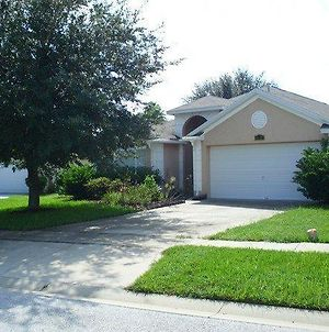 Two-Bedroom Pool Home Kissimmee photos Room