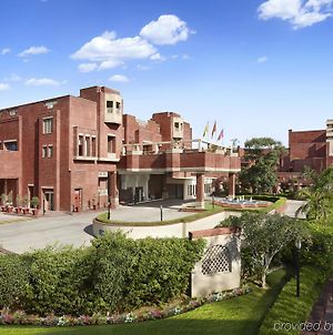 Itc Rajputana, A Luxury Collection Hotel, Jaipur photos Exterior