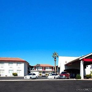 Econo Lodge Tucson photos Exterior