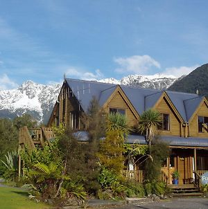 Fox Glacier Lodge photos Exterior