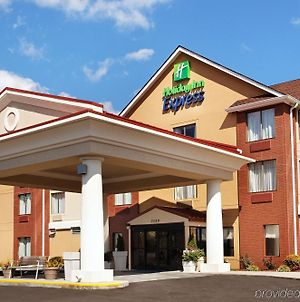 Holiday Inn Express Hotel & Suites Knoxville-North-I-75 Exit 112 photos Exterior