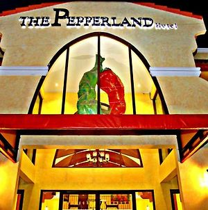 The Pepperland Hotel photos Exterior