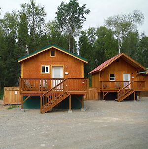 Talkeetna Love-Lee Cabins photos Exterior