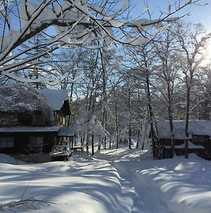 Share&Guesthouse Hakuba Share Hostel photos Exterior