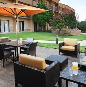 Courtyard By Marriott Oklahoma City Airport photos Restaurant