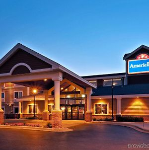 Americinn By Wyndham Chanhassen photos Exterior