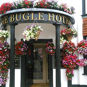 The Bugle Hotel photos Exterior