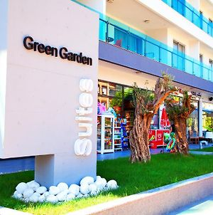 Green Garden Suites Hotel photos Exterior