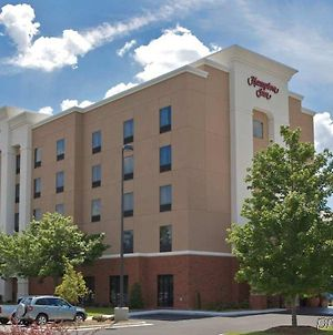 Hampton Inn Greenville photos Exterior