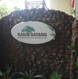 Kasih Sayang Health Resort photos Exterior