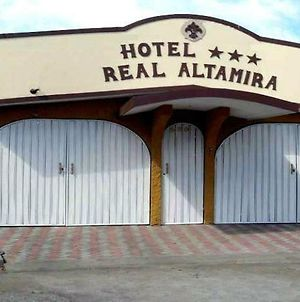 Hotel Real Altamira photos Exterior