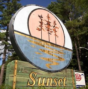 Sunset Motor Inn photos Exterior