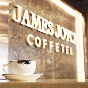 James Joyce Coffetel Bozhou Tangwang Road Branch photos Exterior