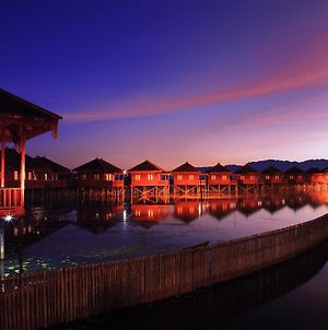 Hupin Inle Khaung Daing Village Resort photos Exterior
