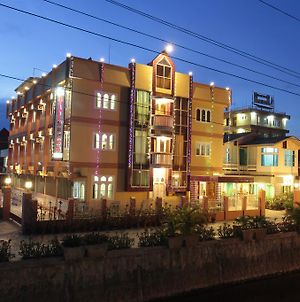 Hupin Hotel photos Exterior