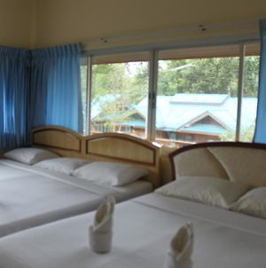 Phuaob Nam Sai Country Resort photos Room