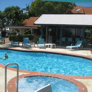 Nautilus Noosa Holiday Resort photos Exterior