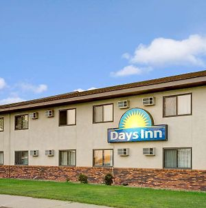 Days Inn By Wyndham Monticello photos Exterior