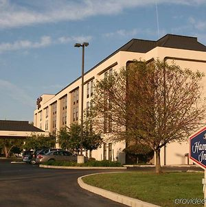 Hampton Inn Columbus/Taylorsville photos Exterior