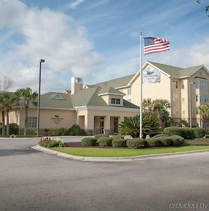 Homewood Suites By Hilton Pensacola Airport photos Exterior
