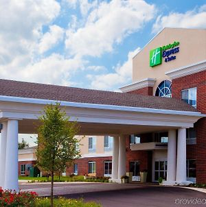 Holiday Inn Express Hotel & Suites Lake Zurich-Barrington, An Ihg Hotel photos Exterior