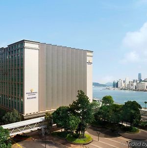 Intercontinental Grand Stanford Hong Kong photos Exterior
