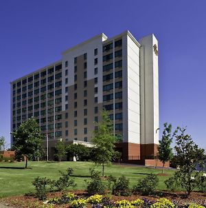 Crowne Plaza Memphis Downtown, An Ihg Hotel photos Exterior