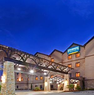 Staybridge Suites Dfw Airport North, An Ihg Hotel photos Exterior
