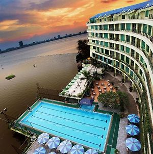 The Hanoi Club Hotel & Lake Palais Residences photos Exterior