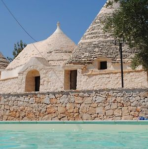 Trulli & Grotte Exclusive House photos Exterior