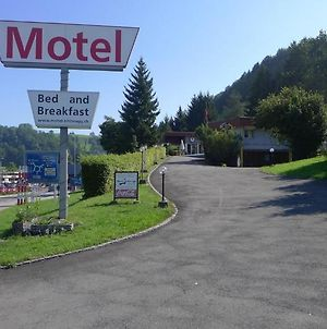 Motel Sihlbrugg photos Exterior