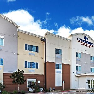 Candlewood Suites Baytown photos Exterior