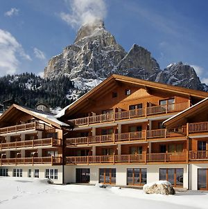 Th Corvara - Greif Hotel photos Exterior